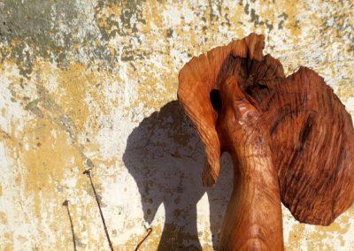 Engel der Befreiung 38x31
