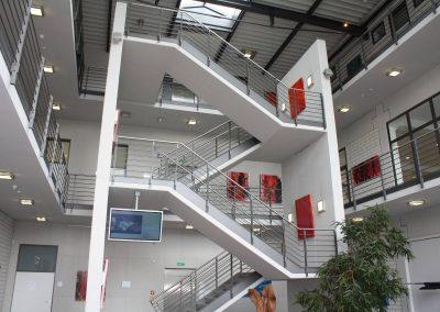 Firmengalerie Nesselwang 2011/2012