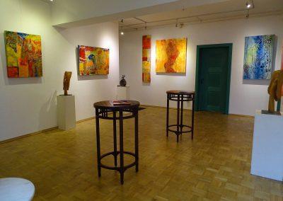 Galerie Aufkirch 2017/2018