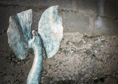 Engel des Vertrauens 60 x 43