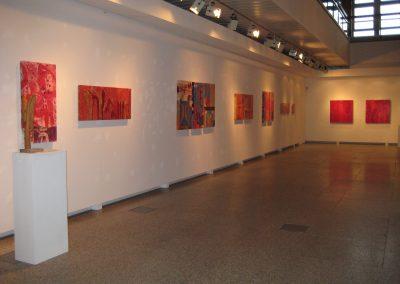 Kunstverein Bayreuth 2009 Giorgio (1)