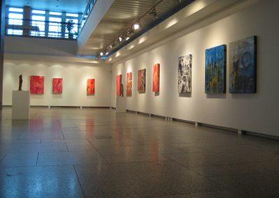 Kunstverein Bayreuth 2009 Giorgio (4)
