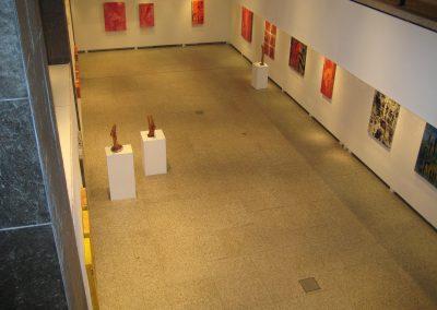 Kunstverein Bayreuth 2009 Giorgio (6)