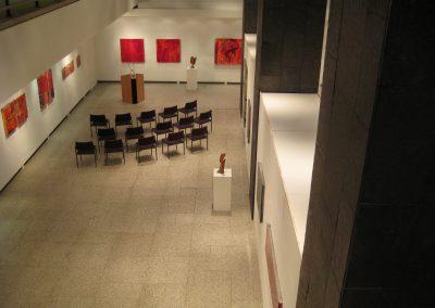 Kunstverein Bayreuth 2009 Giorgio (8)