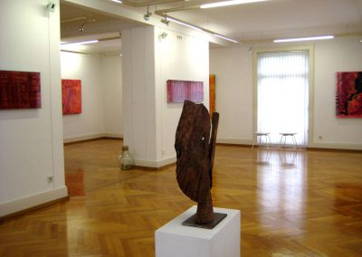 Kunstverein Wendlingen 2011