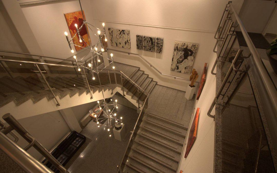 Firmengalerie Lauda 2014