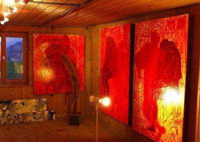offenes Atelier 2014 (8)