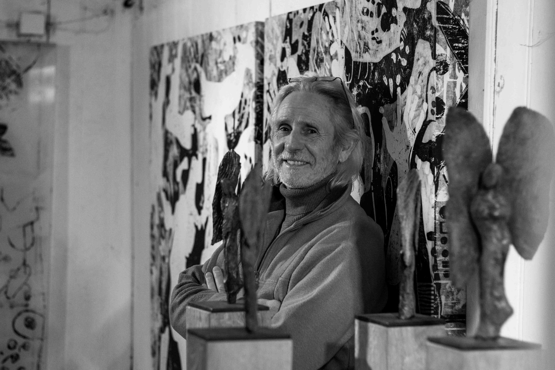 Giorgio offenes Atelier 2018-38