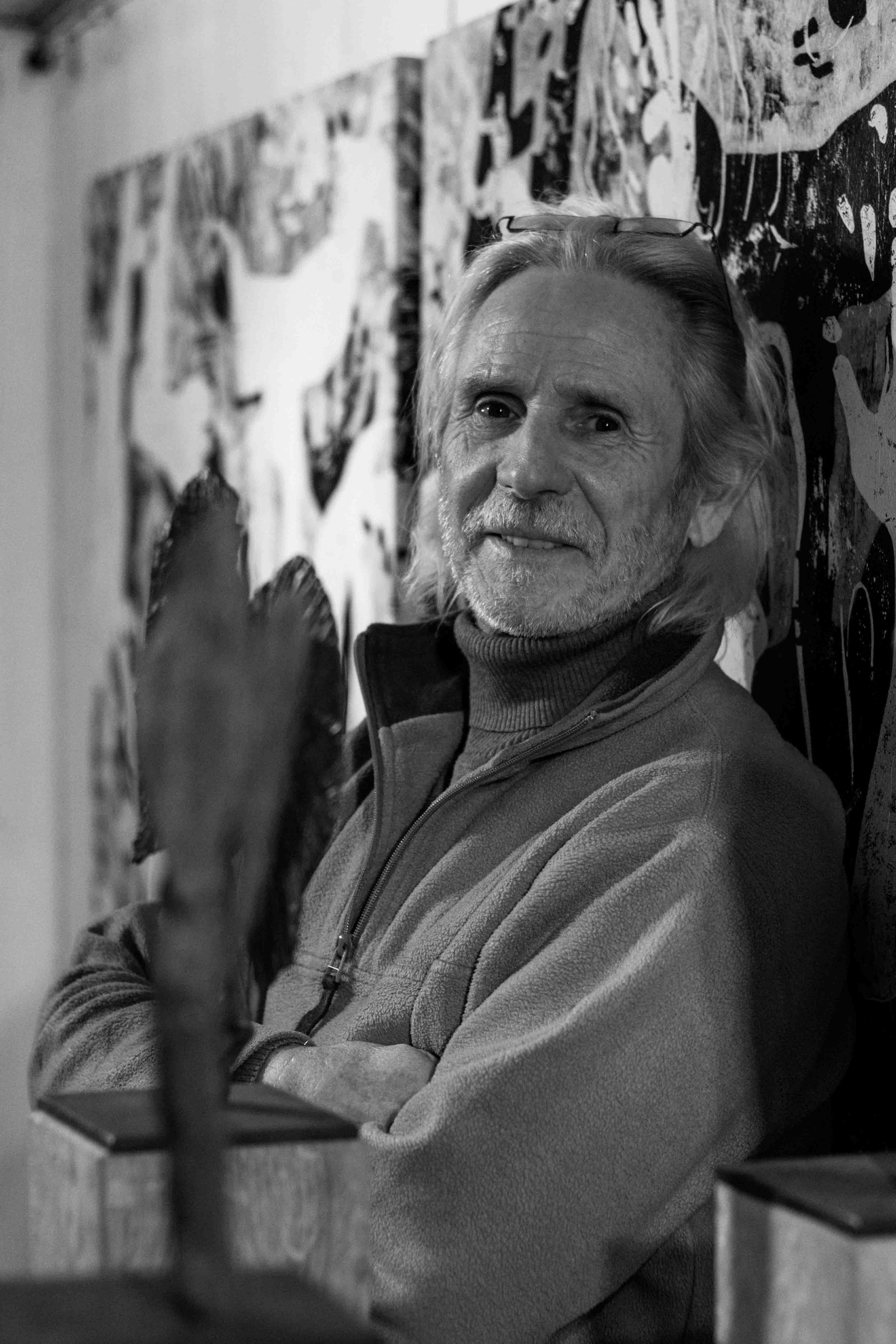 Giorgio offenes Atelier 2018-40