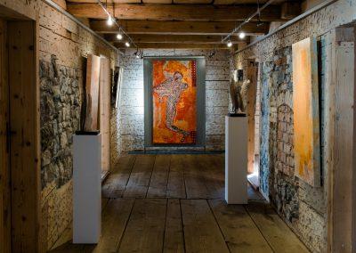 Galerie Tannheim 2019